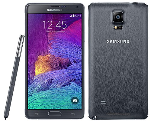 Great Features of Latest Samsung's Galaxy Note Which over The iPhone6